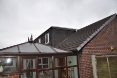 Dormer Conversion with Bathroom Mr & Mrs Duckworth