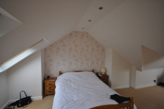 Velux Conversion Mr & Mrs Warrburton - Warrington