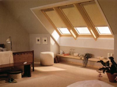 Latest news and updates by top flite loft conversions for Loft conversion ideas pictures