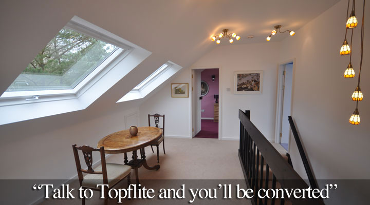 bathroom ideas attic lighting - Latest News and Updates by Top Flite Loft Conversions